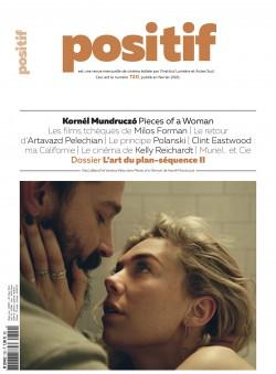 POSITIF 720 | Février 2021