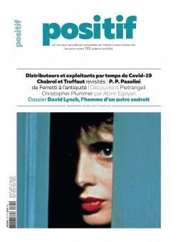 POSITIF 722 | Avril 2021