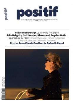 POSITIF 724 | Juin 2021