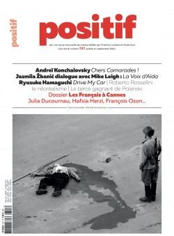 POSITIF 727 | Septembre 2021