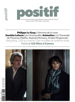 POSITIF 728 | Octobre 2021