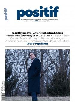 POSITIF 709   Mars 2020