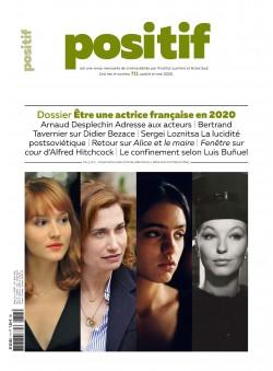 POSITIF 711 | Mai 2020