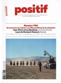 POSITIF 700   Juin 2019