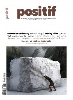 POSITIF 712 | Juin 2020