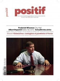 POSITIF 716 | Octobre 2020