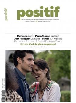 POSITIF 717 | Novembre 2020