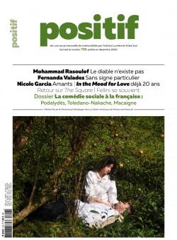 POSITIF 718 | Décembre 2020