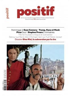POSITIF 719 | Janvier 2021